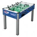 Futbolín Roberto Sport College Pro azul