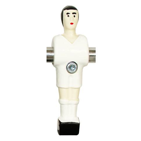 comprar jugador futbolin blanco stella
