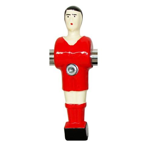 comprar jugador futbolin rojo stella