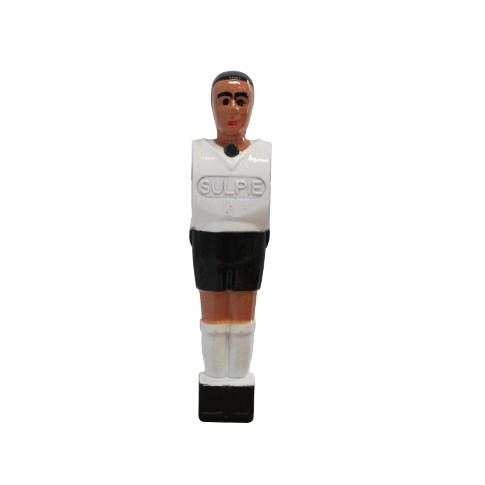 comprar jugador blanco futbolin sulpie