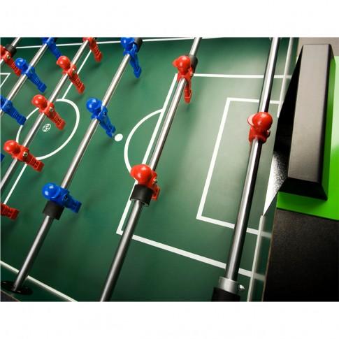 futbolin leonhart jugador aprobado itsf