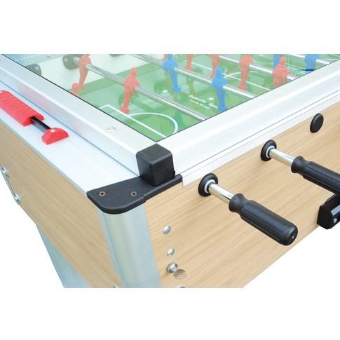 futbolin roberto sport export madera pequeno precio